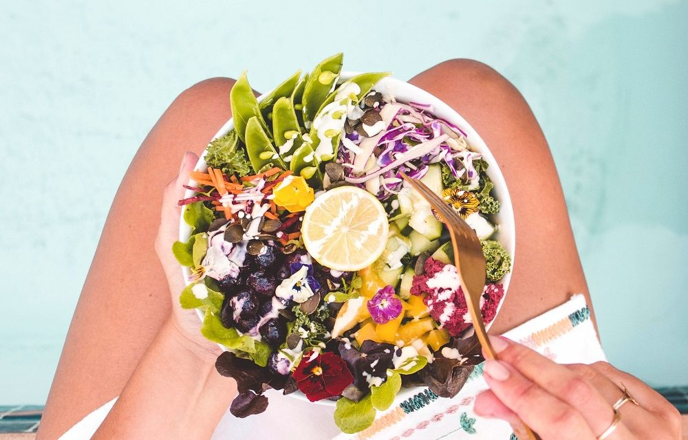 Introducing: The Mermaid Bowl