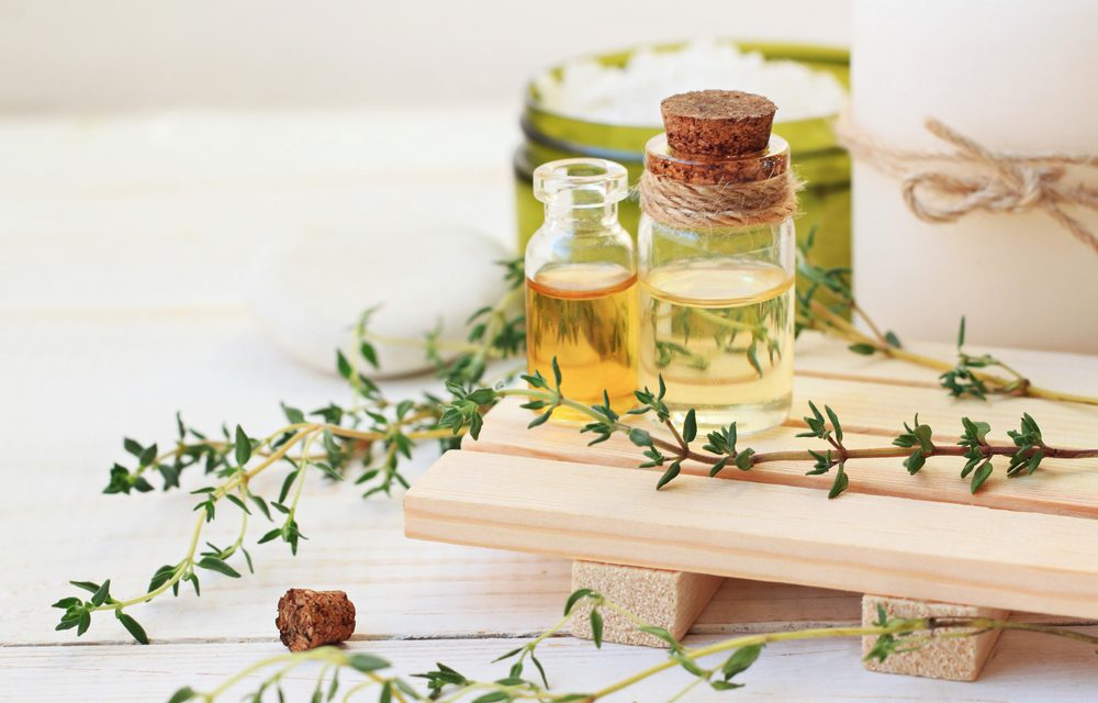 A Simple Essential Oils Guide on Home, Beauty and Wellness