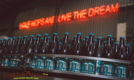 The Green Craft Beer Revolutionaries – Meet BrewDog