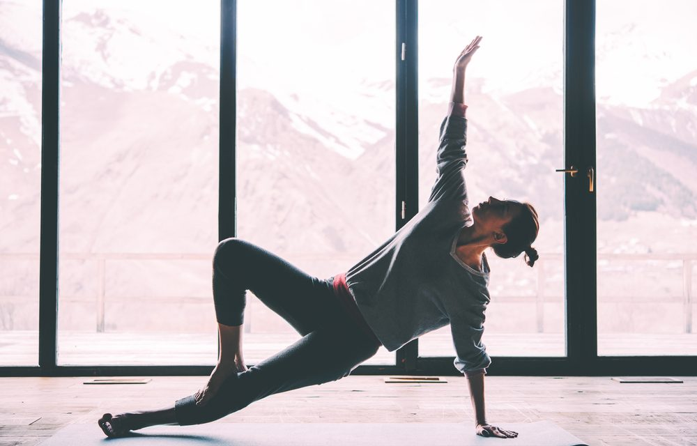 2019 Yoga Trends That Won't Get You Bent Out of Shape