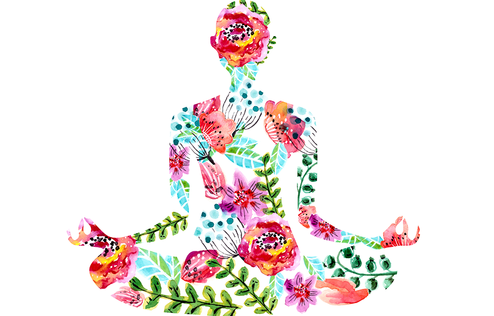 3 Flower-Infused Meditations for Spring