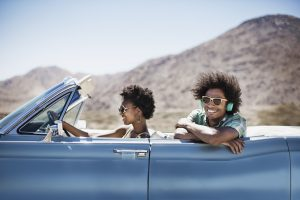 5 Conscious Podcasts for Your Next Road Trip