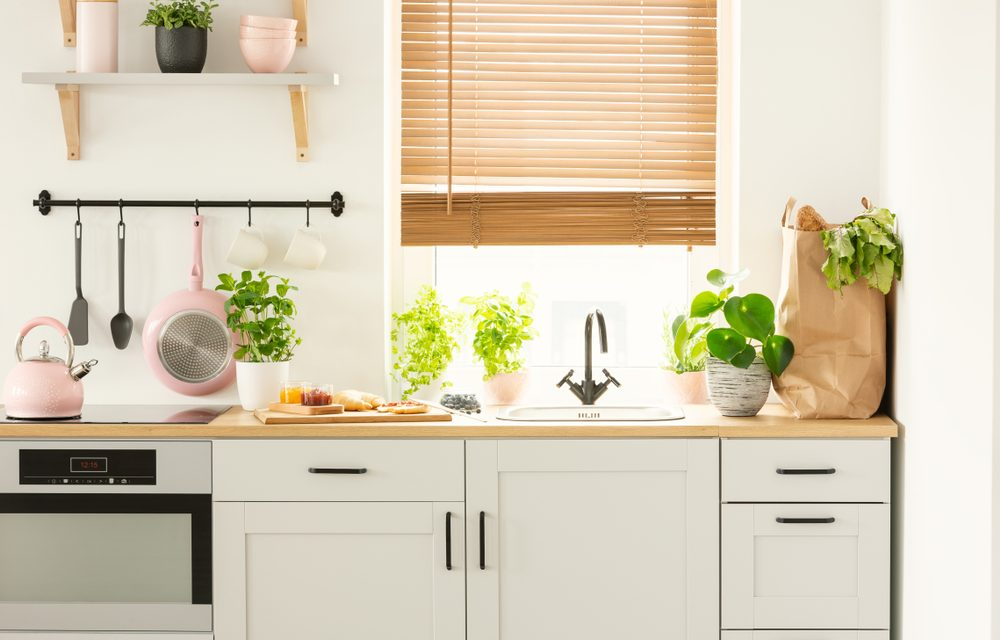 5 Eco-Friendly Kitchen Items