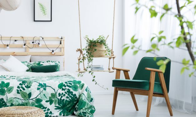 7 Steps to Creating Your Allergy-Free Bedroom