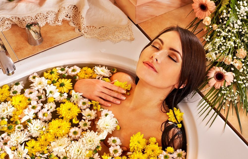 The Ultimate Aromatic Bath Salts Recipe Experience for Winter