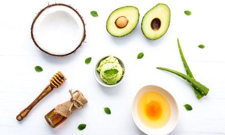 Awesome Avocado Beauty Recipes