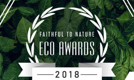 Faithful to Nature Eco Awards: NOMINEES