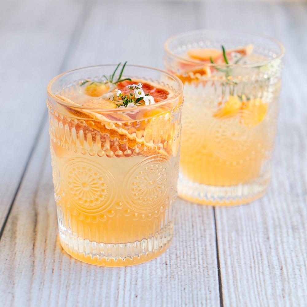 Citrus Tonic