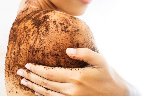 Shed Your Old Skin: Sumptuous DIY Body Scrubs