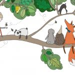 Interview With Marleen Lammers, Author of The Boy and the Tree