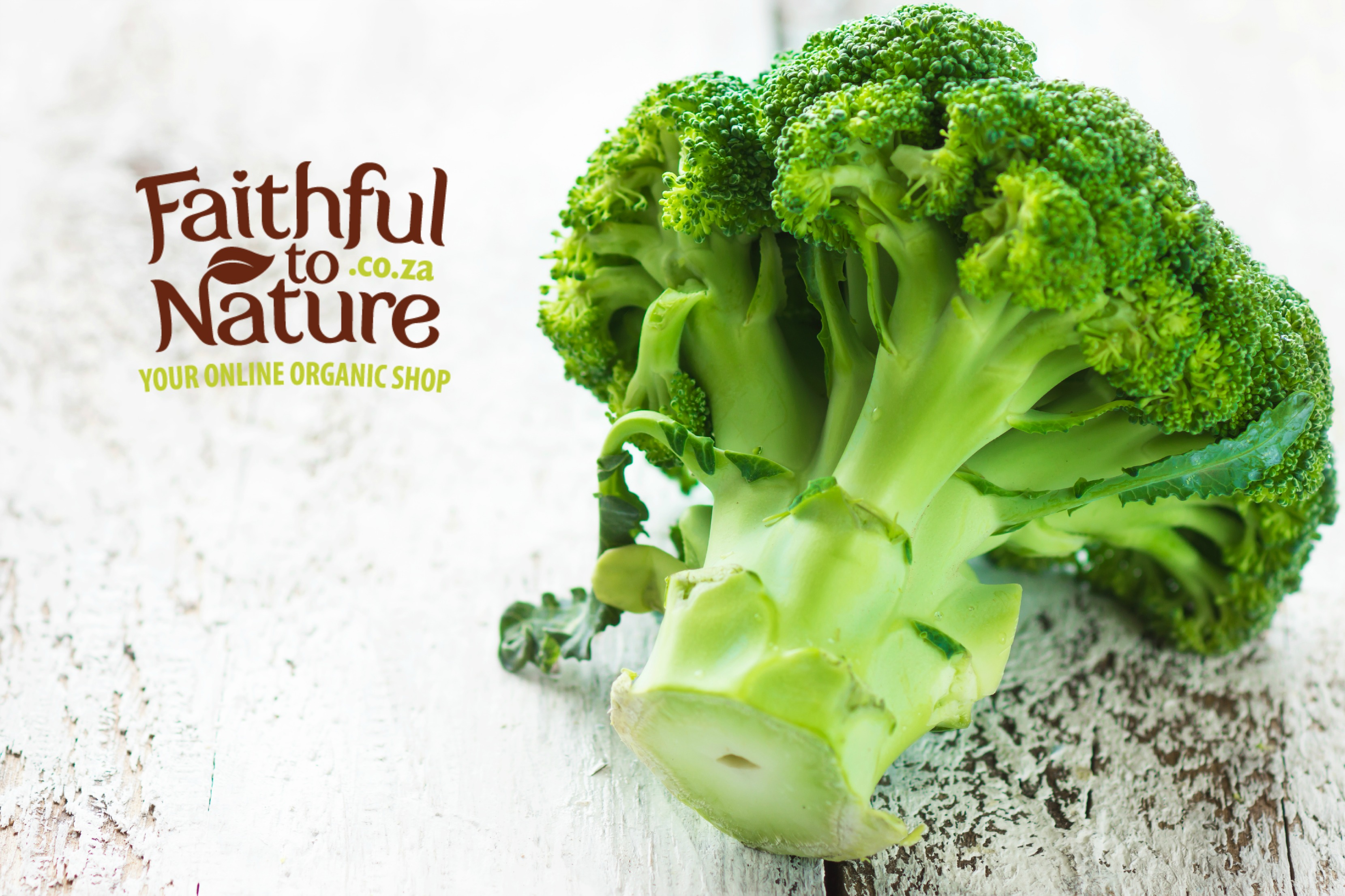Broccoli Leaf - the new superfood