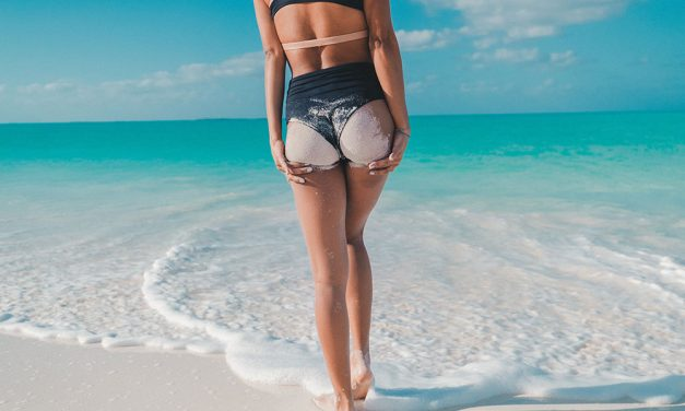 10 Natural Ways to Heal and Prevent Cellulite