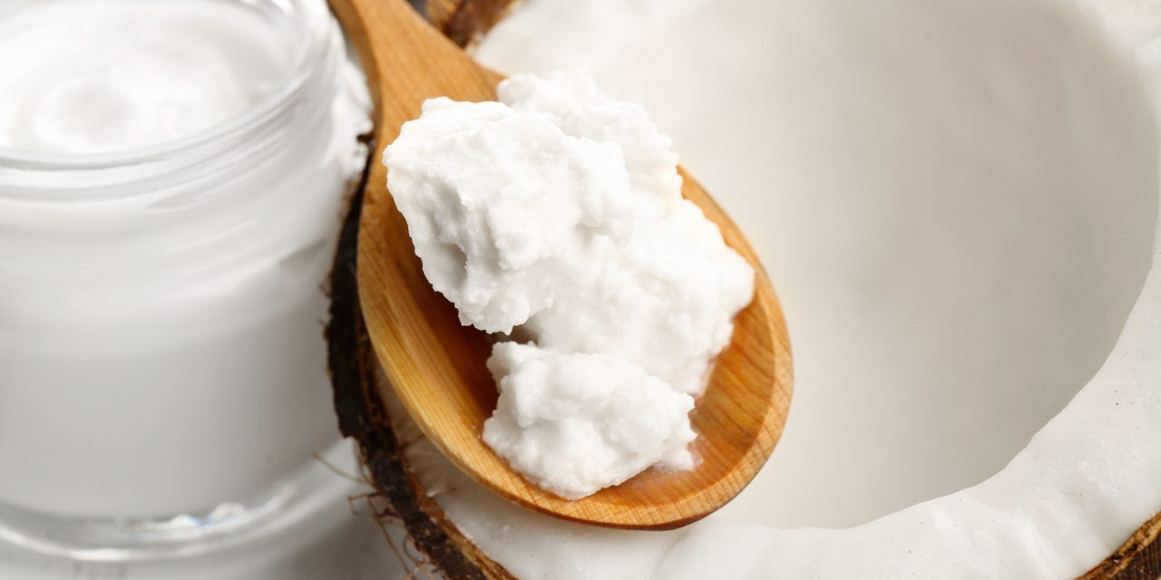 10 Awesome Uses for Coconut Oil