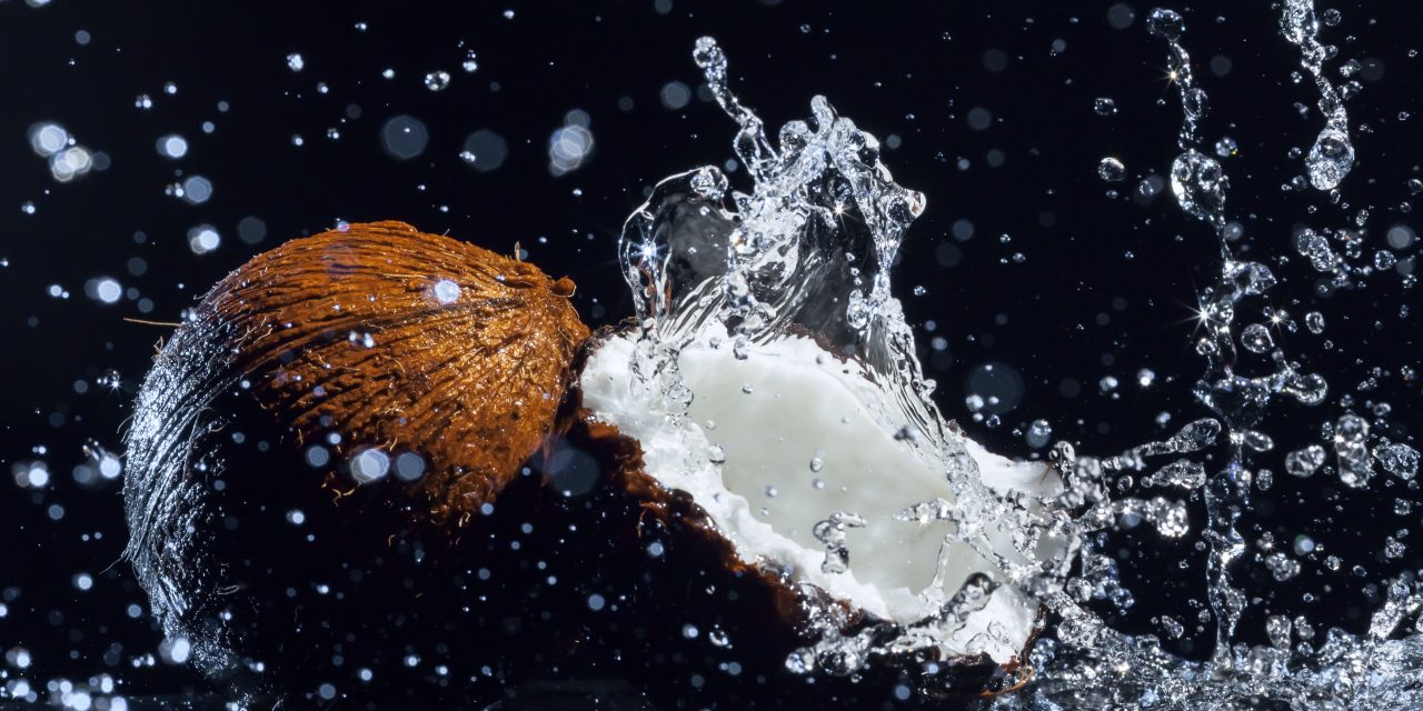 9 Toxic Coconut Water Brands That Aren't All They're Cracked
