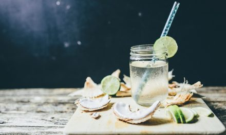 3 Diverse with Recipes Coconut Water
