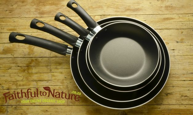 Tips For Choosing Healthy Cookware
