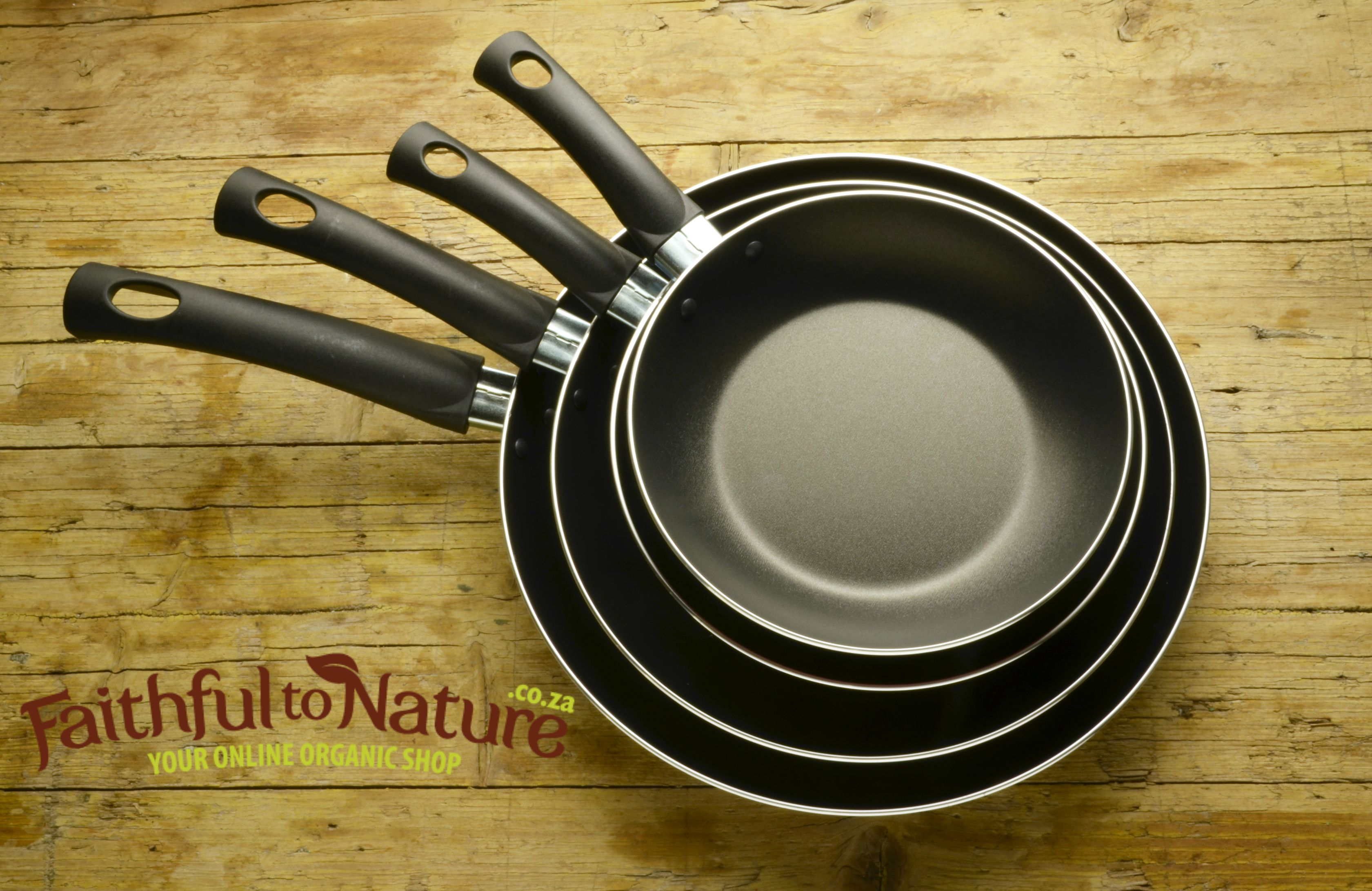 Healthy Cookware