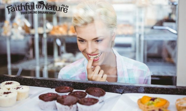 Food Cravings: What Your Body Really Wants