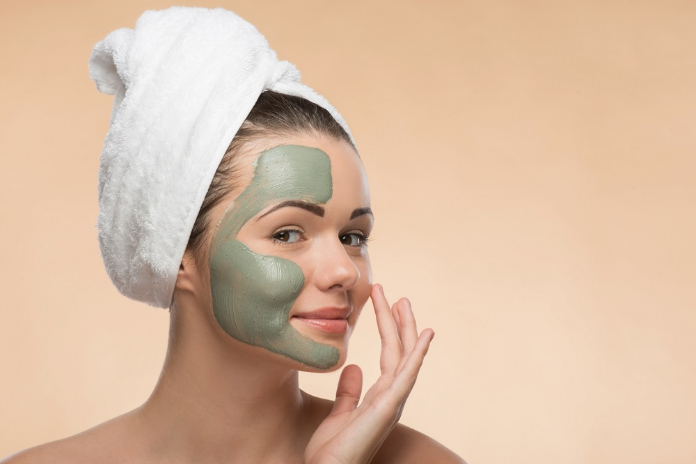 DIY Face Masks for a Winter Facial Fix