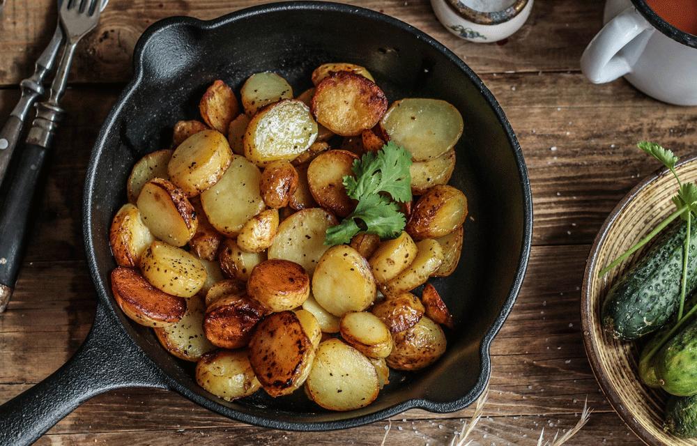 Delicious No-Cook Recipes