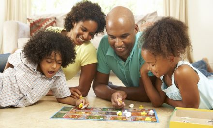 Our Top Family Board Games for the Festive Season