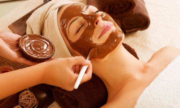 Special Occasion Beauty Recipe: Chocolate Martini Face Mask