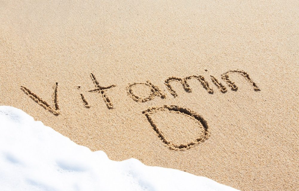 Shining some Light on Vitamin D3