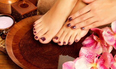 Top Tips for Tip-Top Natural Nail Care