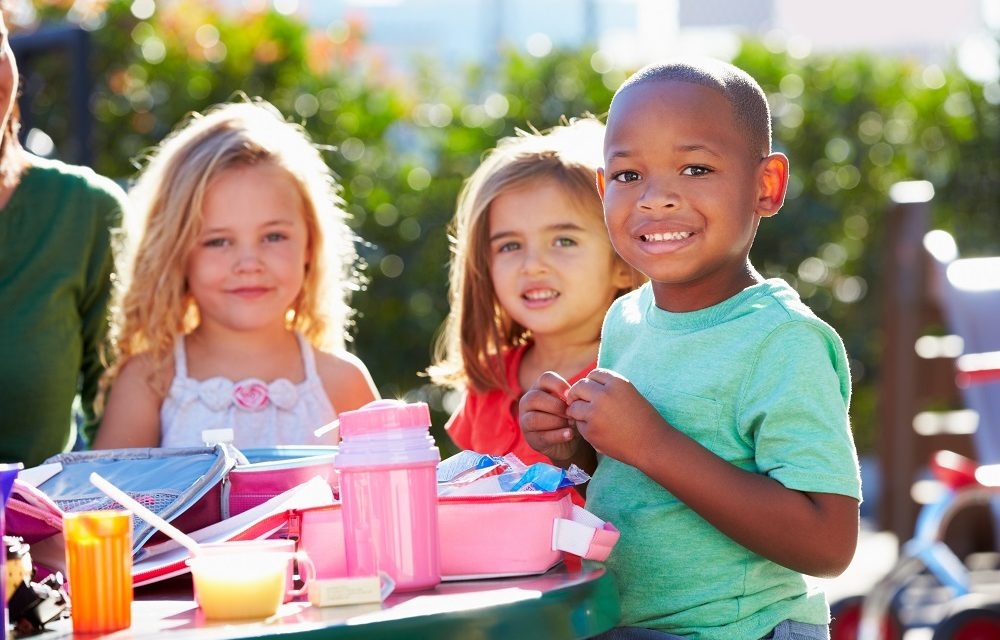 Green your Little One's School Lunches with Bento-ware