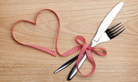 Romantic Paleo Valentine's Day Recipes