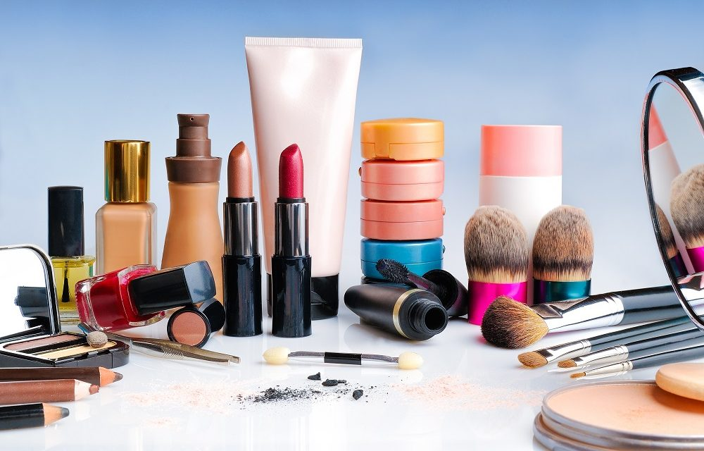 Six Ugly Ingredients in Everyday Beauty Products