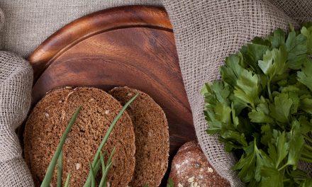 2 Raw Bread Recipes that Rock!