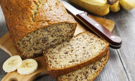 Pick of the Bunch: Gluten-Free Banana Bread Recipe