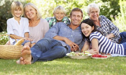 Your Organic Family Picnic Guide