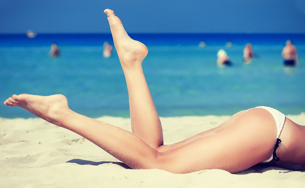 Get Smooth with Natural Hair Removal Recipes