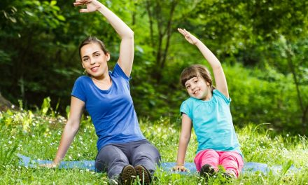 Meditation Techniques and Yoga Poses for Kids