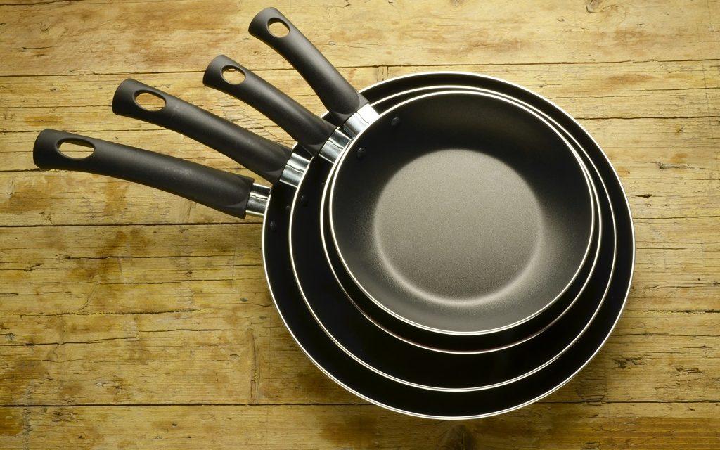 Benefits of Cast Iron Cookware