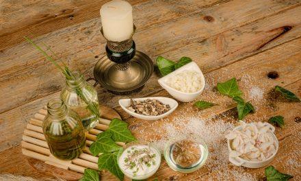 The Loving Benefits of Ayurvedic Skin Care & Hair Care