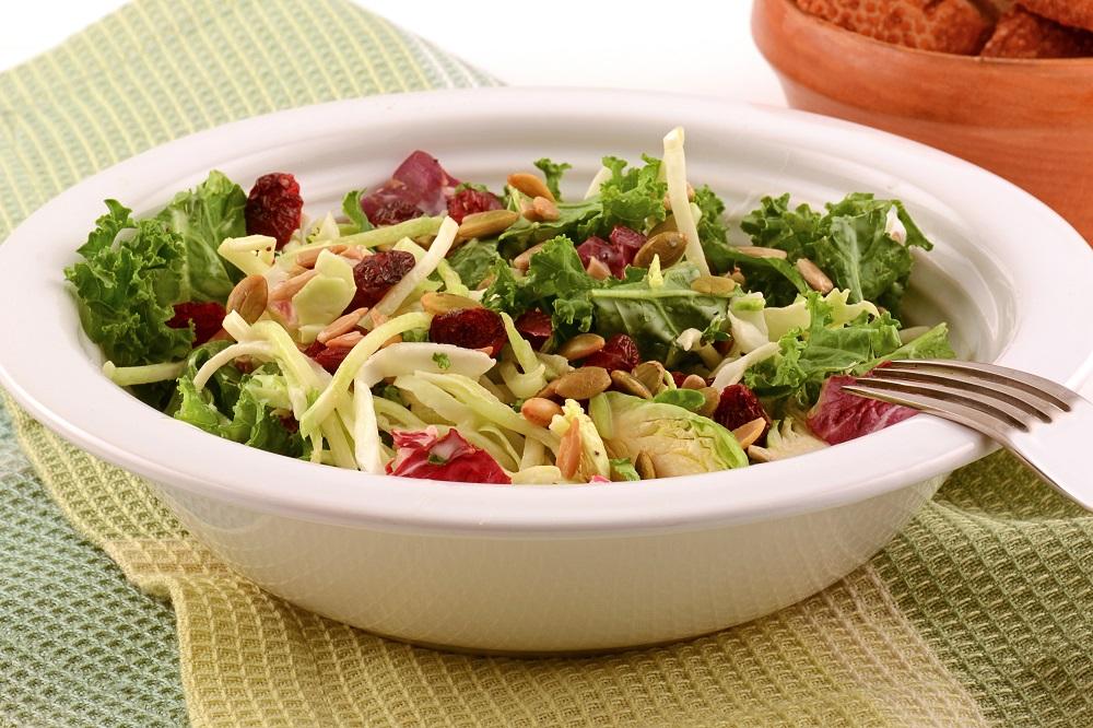 De-light-ful Detox Salad Recipe