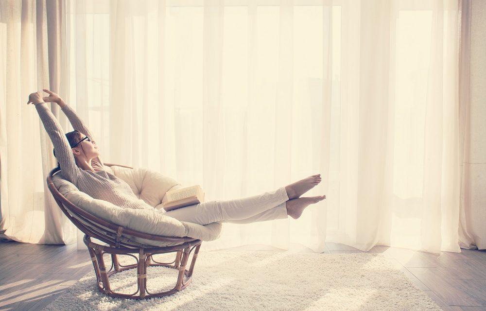 Steps to Creating a Calm, Harmonious Living Space