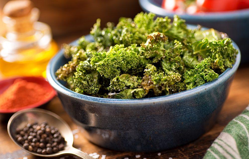 Three must-make moringa recipes