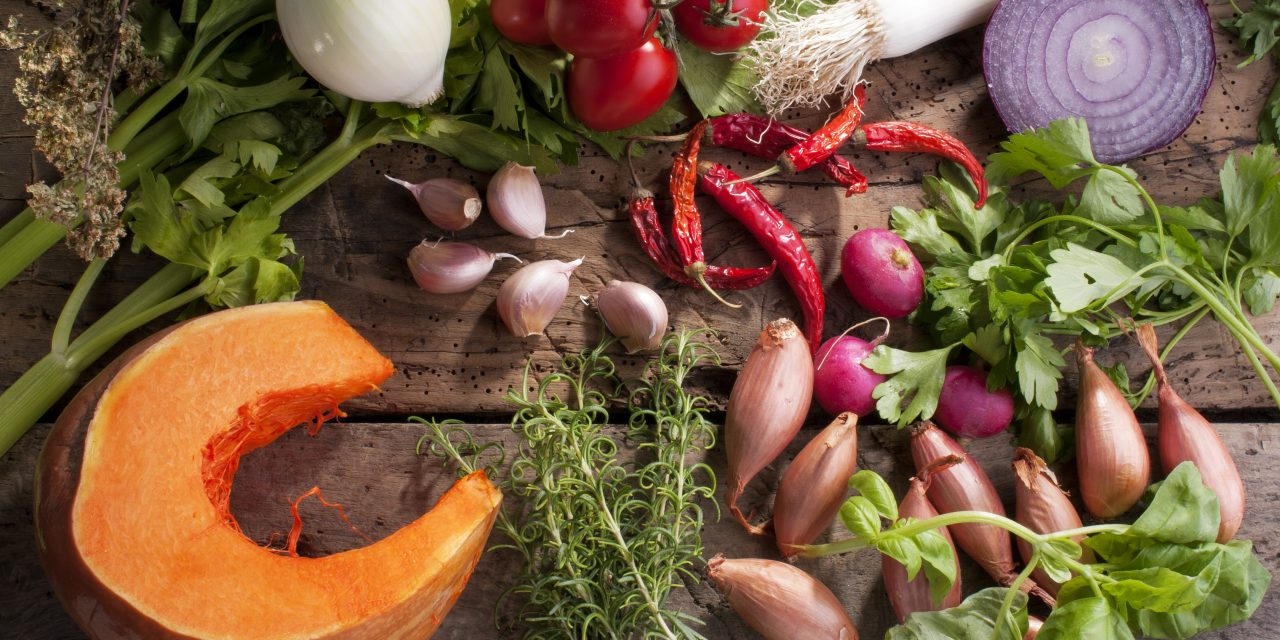 The Benefits Of Preparing Your Own Food From Scratch