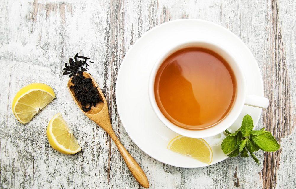 The Art of Tea: How Herbal Teas Boost your Health