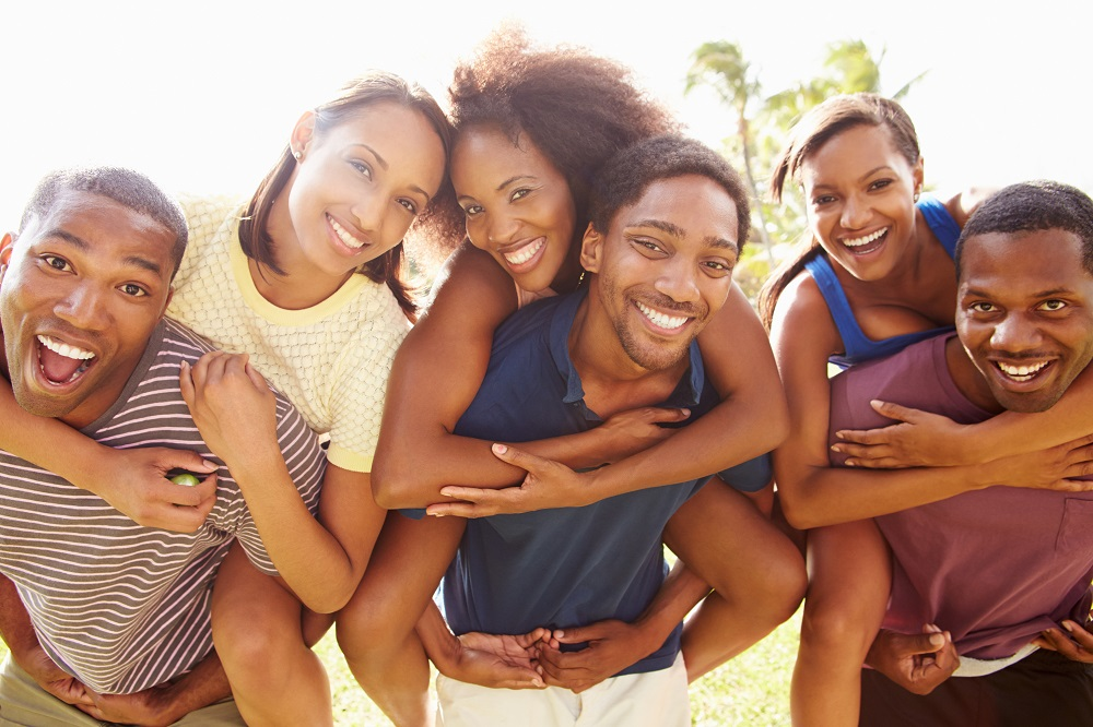 Top 10 Habits of Healthy Happy People