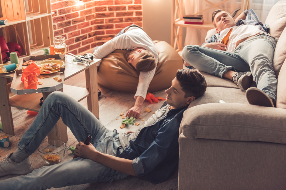 Drinkers Guide to Surviving the Festive Season How to Avoid a Hangover