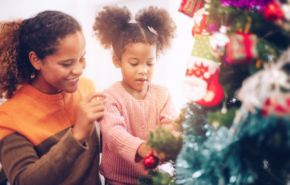 Eco-Friendly Gifts for the Whole Family