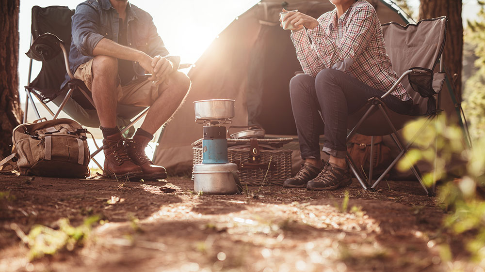 The Adventurer's Guide to Eco-friendly Camping