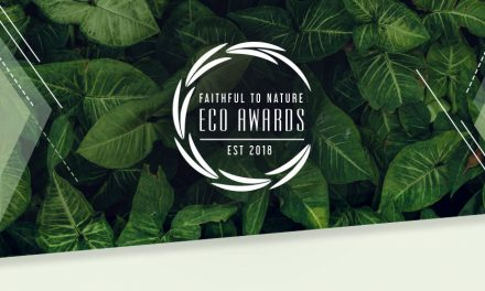 Faithful to Nature Eco Awards: Winner Announcement