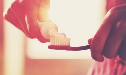 What You Need to Know About Using Fluoridated Toothpaste