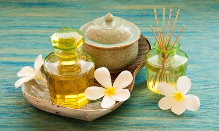 Fresh Ways to Use Essential Oils in Your Home